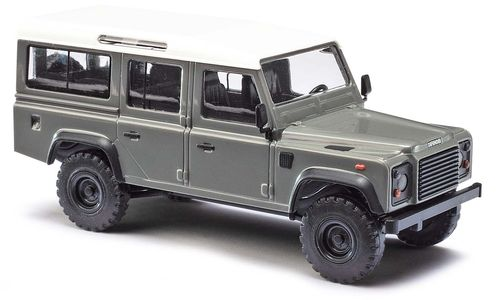 50372 Land Rover Defender, Grau 50372
